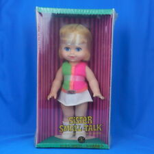 Vintage Mattel SISTER SMALL TALK DOLL Mod Outfit 1967 *SEALED IN BOX*