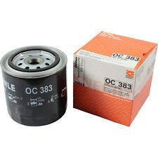 Original MAHLE / KNECHT Ölfilter OC 383 Oil Filter