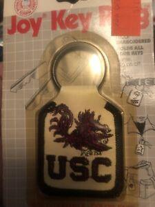 1988 USC Gamecock Keychian