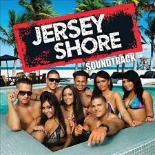 1 CENT CD Jersey Shore [Clean] [Soundtrack] taio cruz, lil john