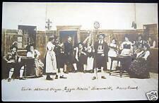 """AUSTRIA~1900's INNSBRUCK~ TIROLER SINGER """"EGGER RIESER"""""""