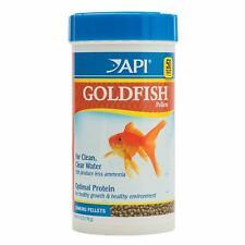 API Goldfish Premium Sinking Pellets for Goldfish 7 Ounces