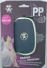 Crumpler The P.P. 45 Camera/Phone/MP3 Player Pouch Colour Edition Navy