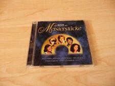 CD Das Beste aus Meisterstücke: Alexandra Roy Black Karel Gott Matthias Reim ...