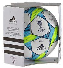 Fussball Adidas Final Munich 2012 OMB [Matchball Champions League] Spielball OVP