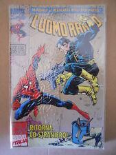 L' Uomo Ragno n°168 1995 Marvel Italia [G686]