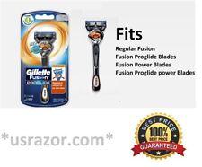 1 Gillette FLEX BALL Razor Fusion Proglide handle Cartridge Refill Manual Shaver