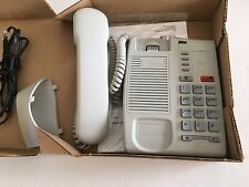 Nortel Networks M7000 Platinum Phone NT8B24AAAA Norstar Telephone New Open Box