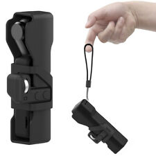 Carrying Storage Protective Case Cover w/ Hand Strap For DJI Osmo Pocket Camera
