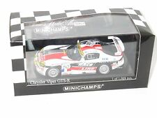 1/43 Dodge Viper GTS-R  Labre Competition  Le Mans 24 Hrs 2002  #50