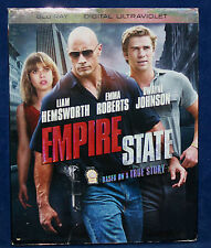 EMPIRE STATE (BLU-RAY DISC, 2013)