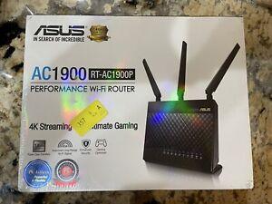 ASUS RT-AC68U AC1900 1300 Mbps 4 Port Gigabit Wireless AC Router