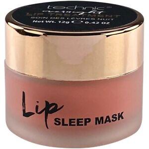 Technic Lip Sleep Mask – Overnight Lip Balm Treatment
