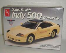 1991 Dodge Stealth,Indy 500 Official Pace Car,Model Kit (AMT / ERTL)