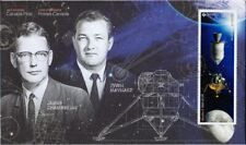 SCARCE = Hard to Find = APOLLO 11 = 50th Moon Landing = OFDC, FDC  Canada 2019