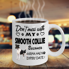 Smooth Collie Dog,Collie,Smooth Coat,Collies Dog,Smooth Collies,Cup,Coffee Mug