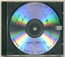 COMOREVI-BUTTER FLY Buttered Cat Paradox; 2009 CD CD-R Self-Released