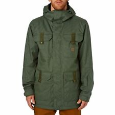 DC Shoes Servo Nieve Chaqueta-Escarabajo (medio)