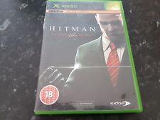 Hitman: Blood Money for Xbox