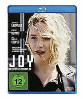 Joy - Alles außer gewöhnlich [Blu-ray] von Russell, ... | DVD | Zustand sehr gut
