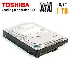 Hard Disk Interno 3,5 Toshiba 1tb Dt01aca100 1000gb Sata3 6gb/S 7200rpm linq