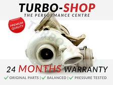 Mercedes-PKW Sprinter I 216CDI/316CDI/416CDI Turbocharger / Turbo 709836