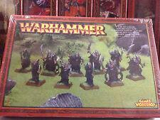 Warhammer Dark Elf Corsairs, Nuevo Metal