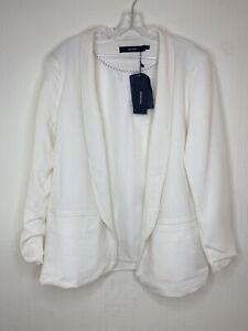 Vero Moda Vmcaro L//S Blazer Chaqueta de Traje para Mujer