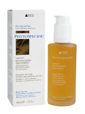 Phyto PhytoSpecific Vegetal Oils Revitalizing Treatment Dry Scalp & Hair, 3.35oz
