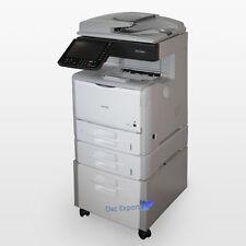 Ricoh Aficio SP 5200S  MFP Scanner Kopierer Drucker NEC Toner