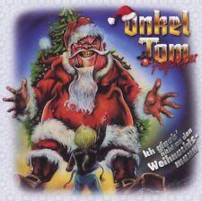 Onkel Tom Angelripper - Ich glaub nicht an den Weihnac