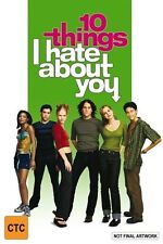 10 Things I Hate About You (DVD, 2000)