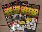 Transformets Beast Wars transmetals 2 - lot of 3 cards Dinobot Cheetor Spittor