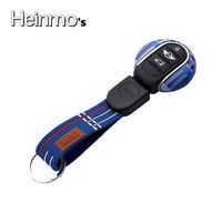 For MINI COOPER F55 F56 Mini FOB Remote Replacement Case Smart Key Cover Blue