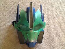 Transformers - Prime Beast Hunters Optimus Prime Battle Mask - 2012 VGC