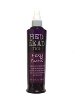 Tigi Bed Head Foxy Curls Hi-Def Curl Spray 6.76 Oz