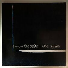 ERIC CLAPTON from the cradle LP 1994 Germany  ORIGINAL EX
