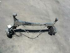 FITS TOYOTA ECHO COMPLETE REAR SUSPENSION 10/99-12/05