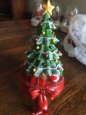 VTG Collection Stocking Holder Christmas Tree