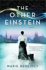 The Other Einstein: A Novel, Benedict, Marie, Very Good Book