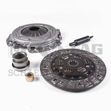 "For Chevy AK BJ BK Fleetline Corvette 9-3/16"" Clutch Kit Cover Disc Bearing LUK"