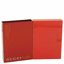 Gucci Rush 1.7oz  Women's Eau de Toilette Retail $57