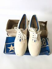 Vtg Deadstock Women's Converse Bellaire Tennis Sneakers Shoe Size7.5 Made in USA