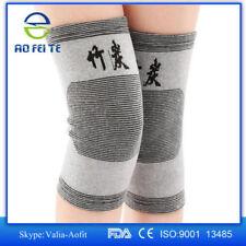 Appareils orthopédiques gris genou