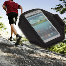 Black Sport Gym Running Armband Case Cover for Samsung Galaxy S3 i9300 T999 A1