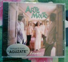 Deseos by Arte Mixto (CD, Mar-1998, Ahi-Nama Records)