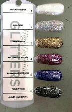 OPI High Definition Glitters Winter Holiday Collection 2020 - Pick Any Color