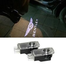 Car door LED Light For Bentley Dedicated Laser Projector logo