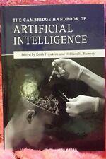 Cambridge Handbook of Artificial Intelligence by Frankish, Keith Hardcover Book