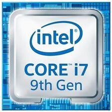 Intel Core i7-9700 Tray (Prozessor)